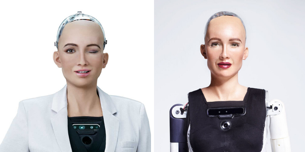 Interview. Should We Fear Smart Robots?
