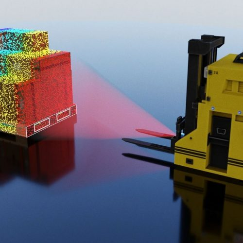 "ifm: ""3D Vision Sensors are Key to Automation"""