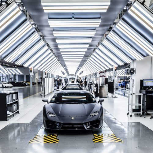 Industry 4.0 and the Luxury Industry