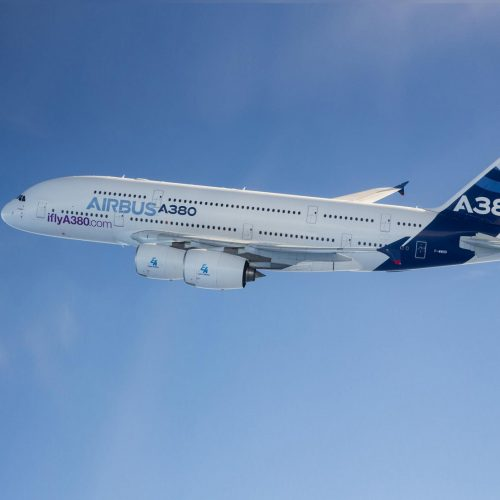Who Killed The Airbus A380?