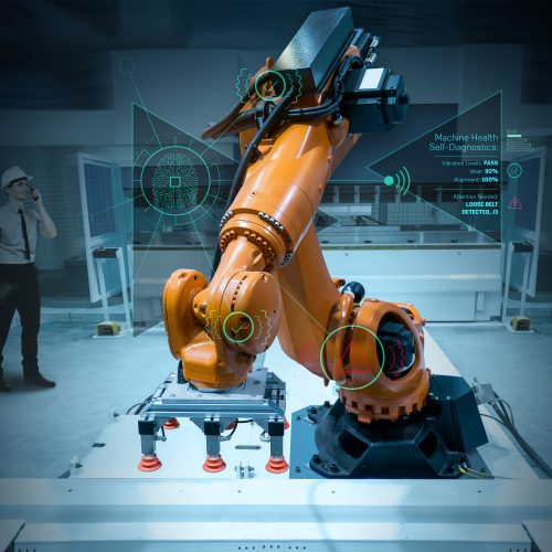 Predictive Maintenance Offers a Glimpse of the Future