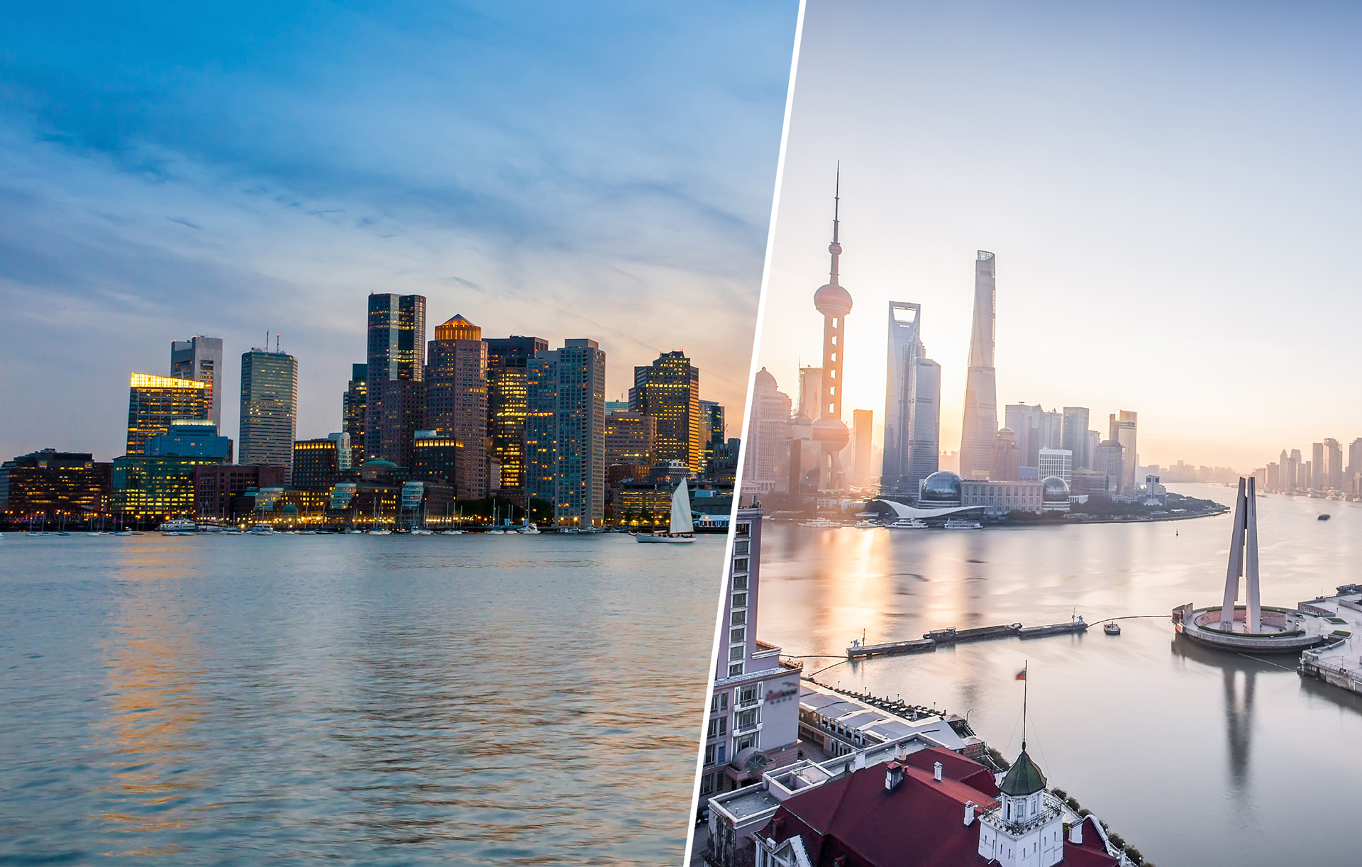 INTERVIEW. AI for Smart Cities : China vs. the West