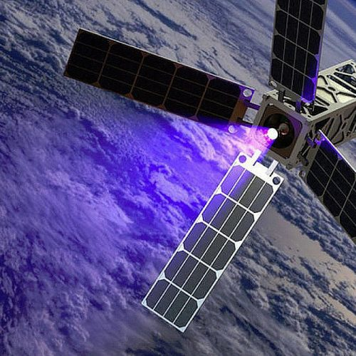 Reusable and Renewable: Innovative Space Tech Gets Affordable