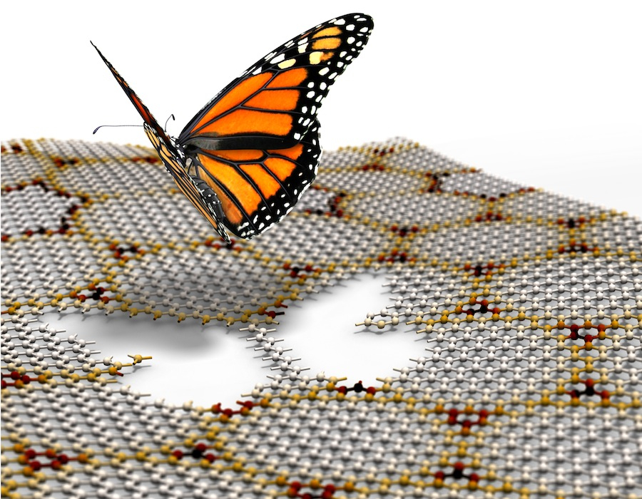 Graphene, the Miracle Material Explained
