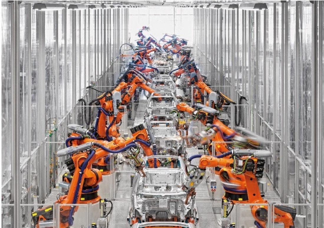INTERVIEW. Will Autonomous Robotics Take Control? - DirectIndustry e-Magazine