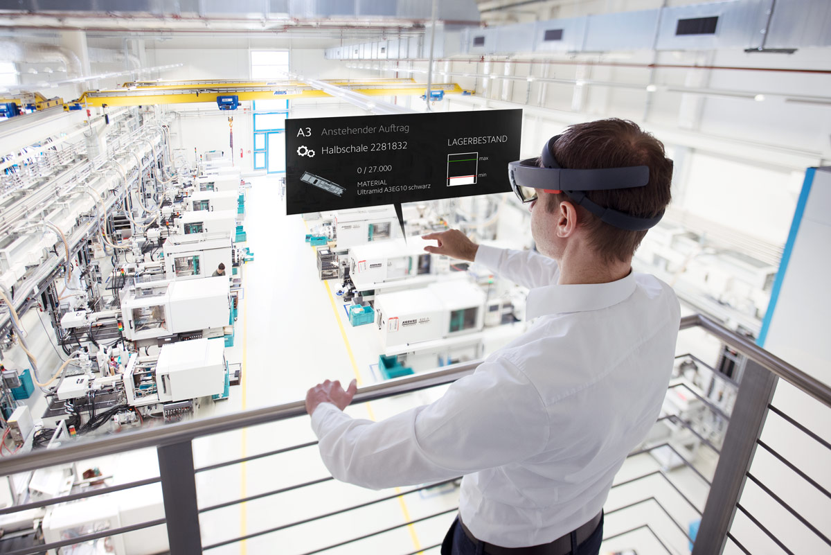 Industry 4.0 Gives Birth to a New Generation of Jobs