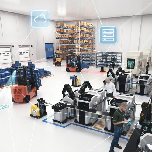 OP-ED. 4 Key Directions of Industrial Automation to Watch