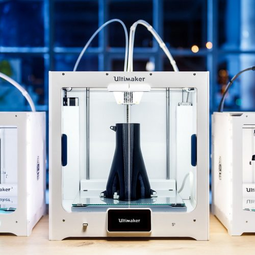 Covid-19: Ultimaker Offers its 3D Printing Expertise to Hospitals