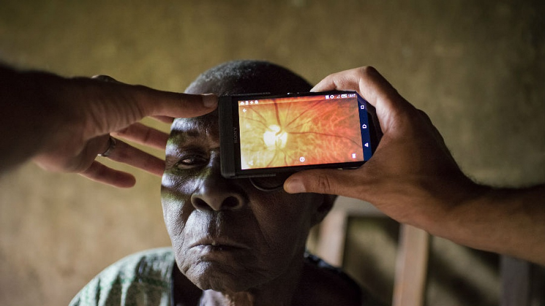 A Digital Future for Healthcare in Africa