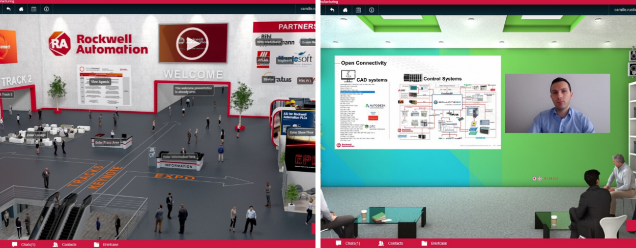 Rockwell Automation VirtualConnect