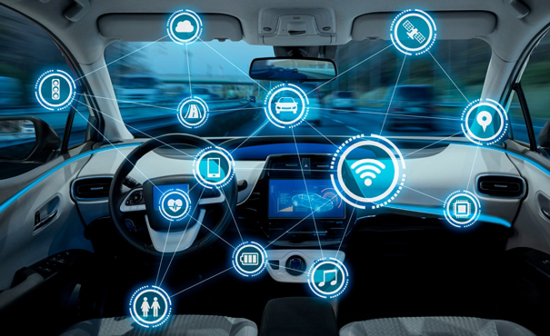 V2X Communication Set to Power a Driverless Revolution