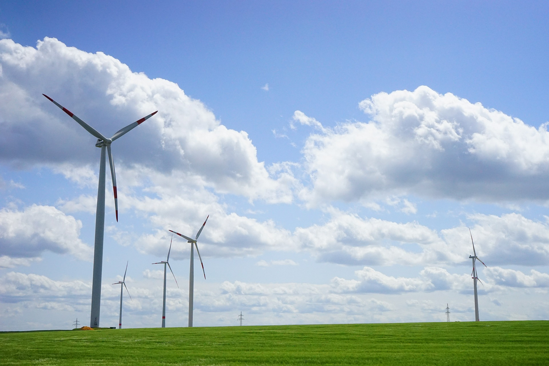 OP-ED. Composites and Renewable Energy Are Powering the Future