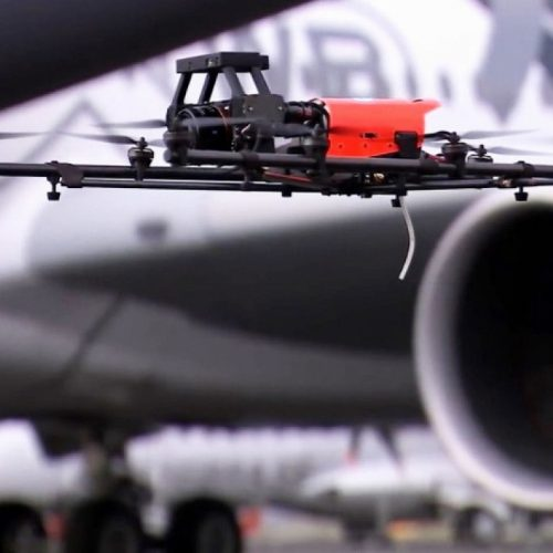 Automation Starts to Revolutionize the World of Aviation