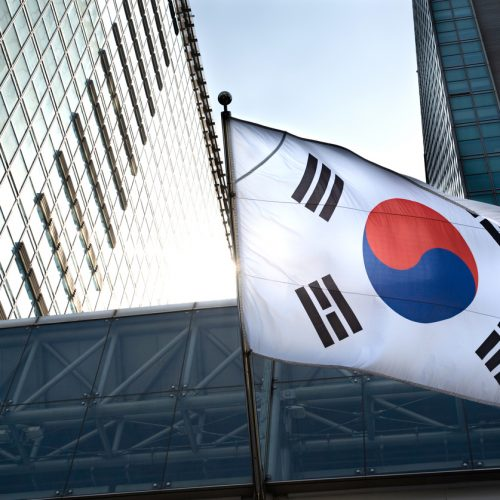 South Korea Turns to AI and 5G to Revive Economy From COVID-19 Induced Slump