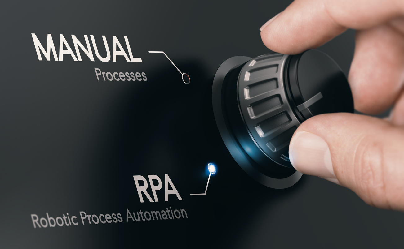 Study Reveals that 50% of Businesses Will Increase RPA Adoption due to COVID-19