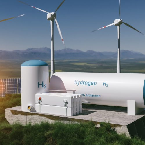 Europe Invests in Green Hydrogen