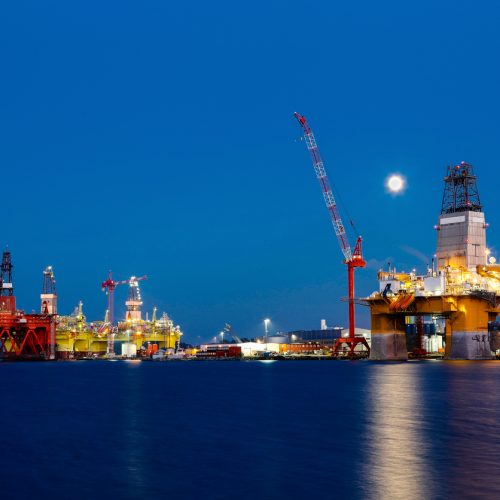 Oil & Gas: 3 Market Trends for 2020