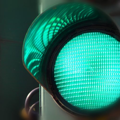 Smart Traffic Lights for Emergency Vehicles