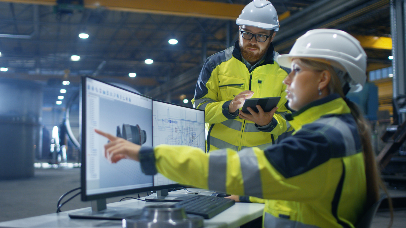 Manufacturing Workforces Need to Prepare for the Technological Revolution