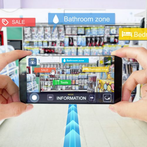 Retail in the Throes of a Digital Revolution