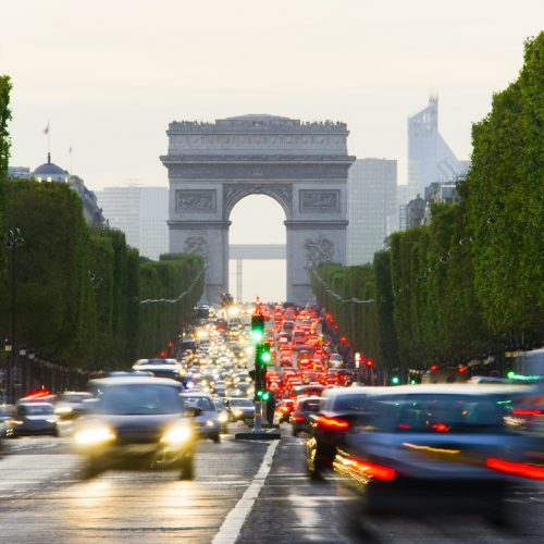 Electric Cars: Why is France Late to the Game?