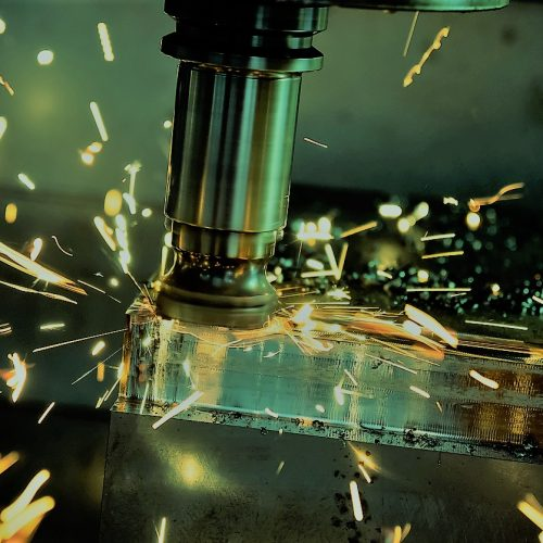 Machine Tool Innovation Boosts Manufacturing Process Sustainability