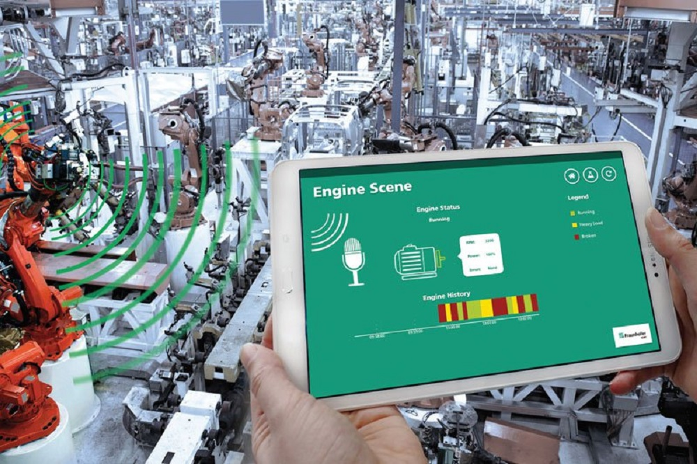 What Is The Future For Predictive Maintenance