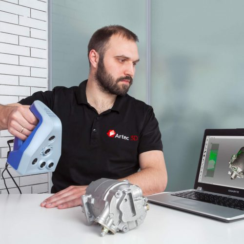 OP-ED | 4 Predictions for the 3D Scanning Industry for 2021